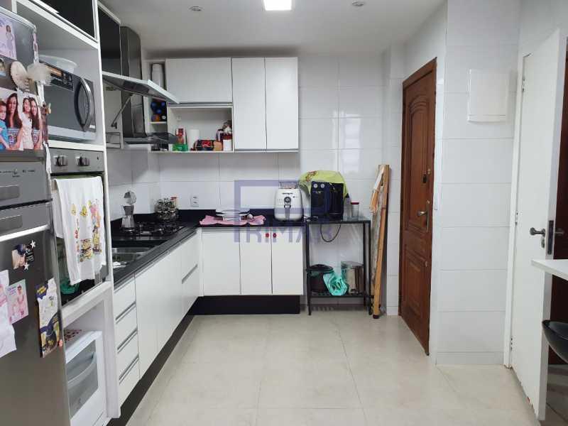 11 - Apartamento 2 quartos à venda Tijuca, Rio de Janeiro - R$ 550.000 - TJAP223646 - 12