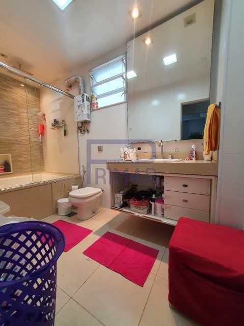 9 - Apartamento 2 quartos à venda Tijuca, Rio de Janeiro - R$ 550.000 - TJAP223646 - 10