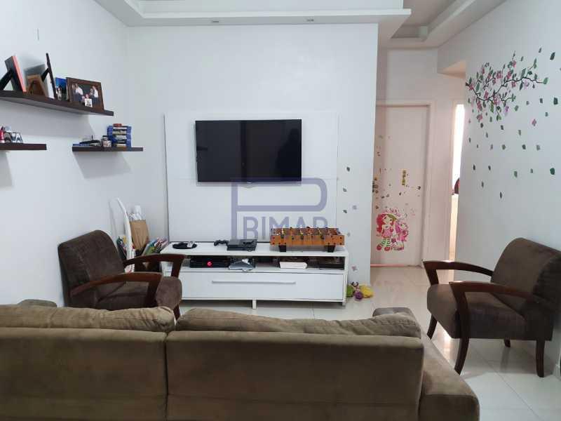 2 - Apartamento 2 quartos à venda Tijuca, Rio de Janeiro - R$ 550.000 - TJAP223646 - 3