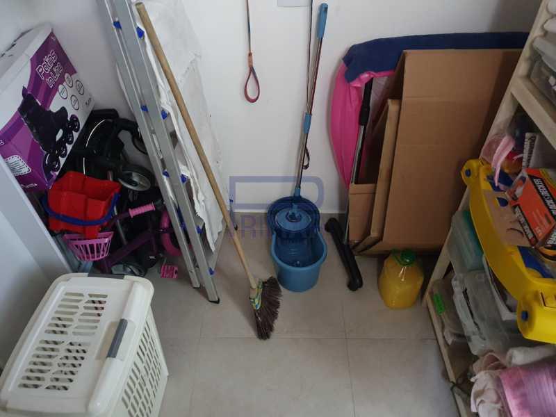 14 - Apartamento 2 quartos à venda Tijuca, Rio de Janeiro - R$ 550.000 - TJAP223646 - 15
