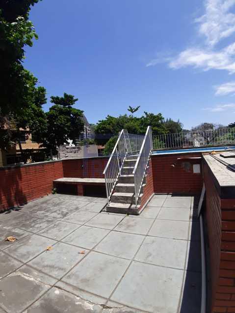WhatsApp Image 2020-10-28 at 0 - Casa 3 quartos para alugar Grajaú, Rio de Janeiro - R$ 4.000 - TJCS323669 - 29