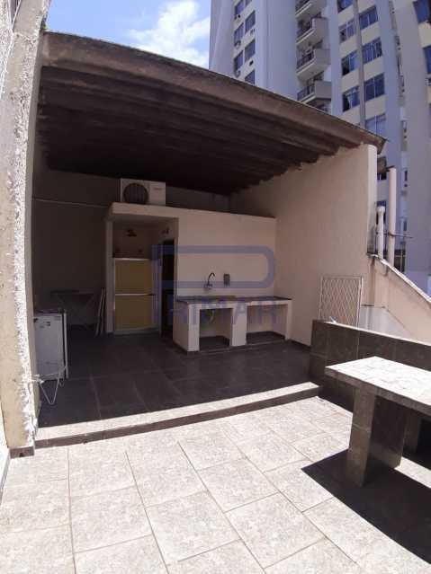 WhatsApp Image 2020-10-28 at 0 - Casa 3 quartos para alugar Grajaú, Rio de Janeiro - R$ 4.000 - TJCS323669 - 23