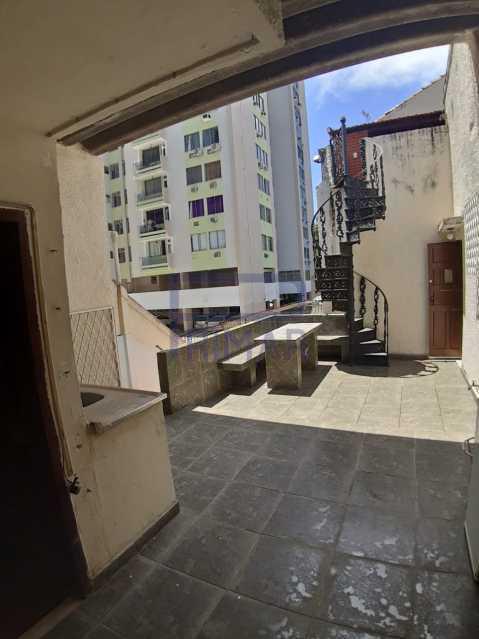 WhatsApp Image 2020-10-28 at 0 - Casa 3 quartos para alugar Grajaú, Rio de Janeiro - R$ 4.000 - TJCS323669 - 24