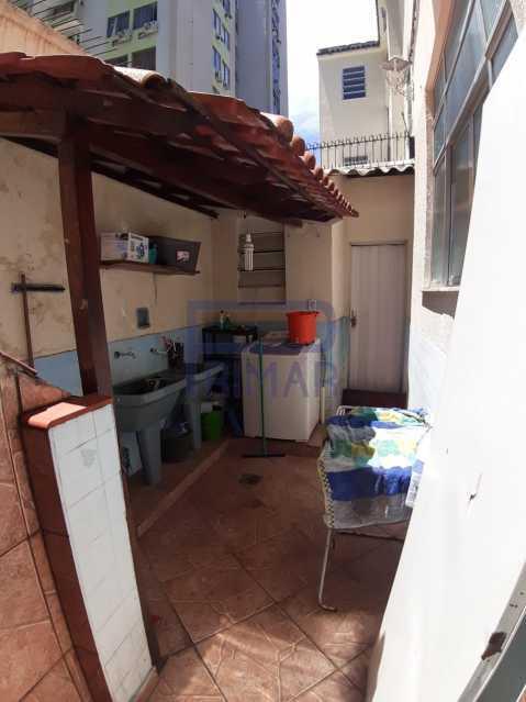 WhatsApp Image 2020-10-28 at 0 - Casa 3 quartos para alugar Grajaú, Rio de Janeiro - R$ 4.000 - TJCS323669 - 10