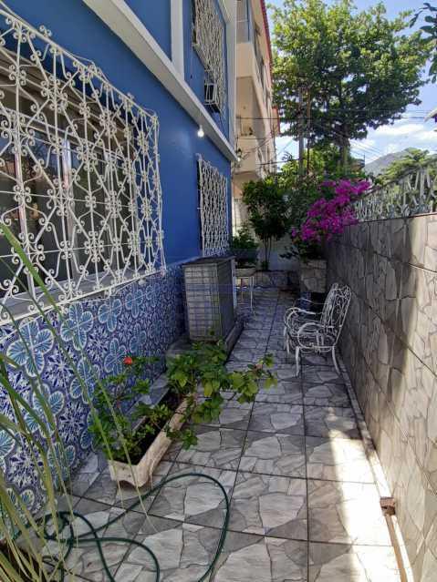WhatsApp Image 2020-10-28 at 0 - Casa 3 quartos para alugar Grajaú, Rio de Janeiro - R$ 4.000 - TJCS323669 - 3