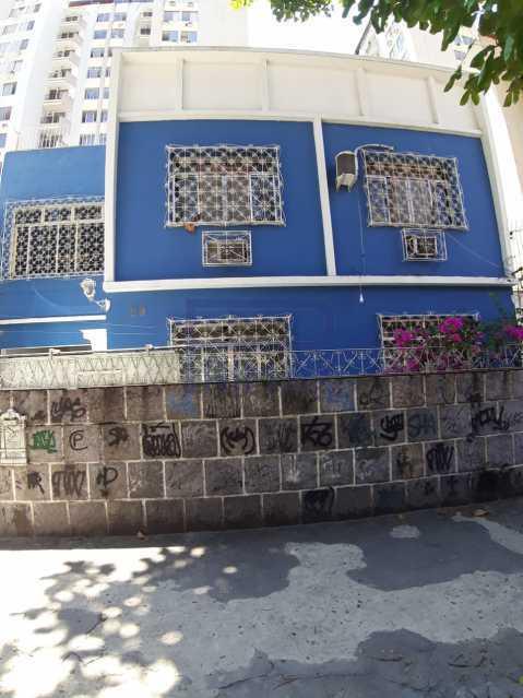 WhatsApp Image 2020-10-28 at 0 - Casa 3 quartos para alugar Grajaú, Rio de Janeiro - R$ 4.000 - TJCS323669 - 1
