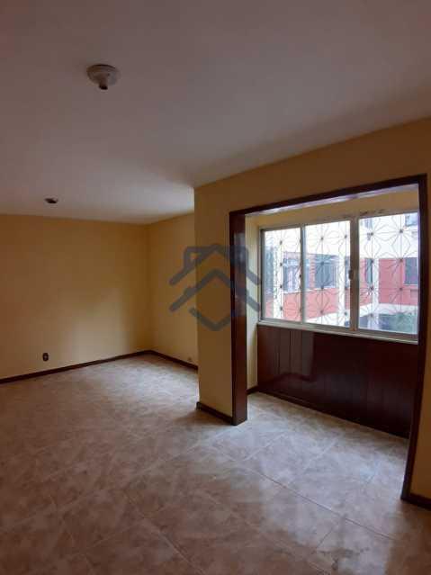 3 - Apartamento 2 quartos para alugar Inhaúma, Rio de Janeiro - R$ 600 - MEAP223720 - 4