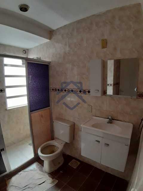 16 - Apartamento 2 quartos para alugar Inhaúma, Rio de Janeiro - R$ 600 - MEAP223720 - 17