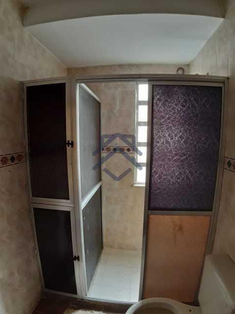 18 - Apartamento 2 quartos para alugar Inhaúma, Rio de Janeiro - R$ 600 - MEAP223720 - 19