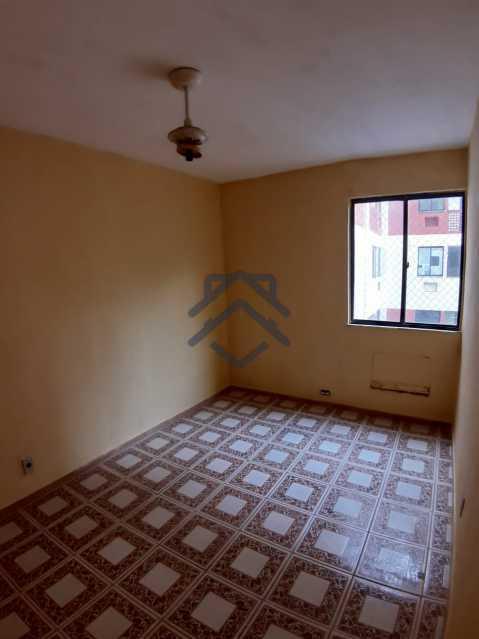 24 - Apartamento 2 quartos para alugar Inhaúma, Rio de Janeiro - R$ 600 - MEAP223720 - 25