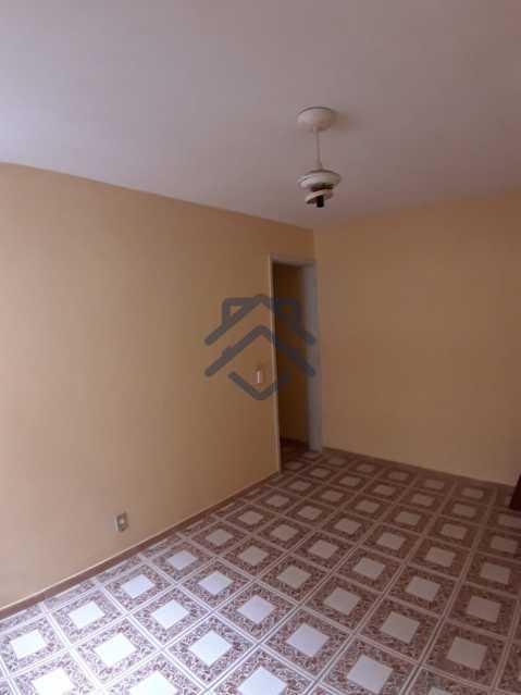 21 - Apartamento 2 quartos para alugar Inhaúma, Rio de Janeiro - R$ 600 - MEAP223720 - 22
