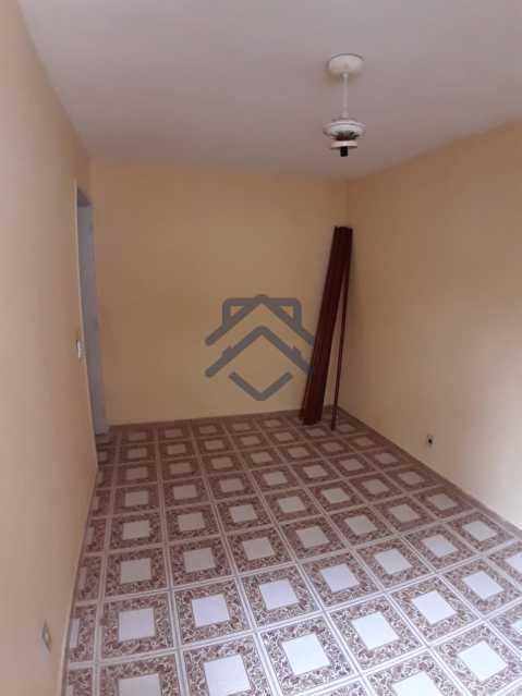 22 - Apartamento 2 quartos para alugar Inhaúma, Rio de Janeiro - R$ 600 - MEAP223720 - 23