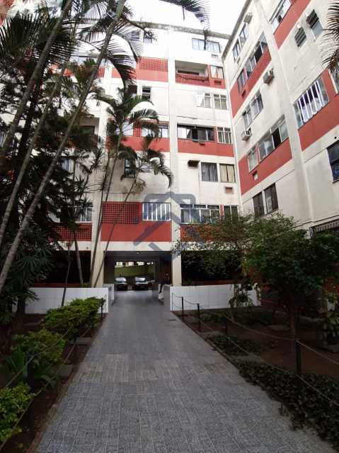 26 - Apartamento 2 quartos para alugar Inhaúma, Rio de Janeiro - R$ 600 - MEAP223720 - 27