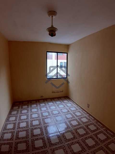 23 - Apartamento 2 quartos para alugar Inhaúma, Rio de Janeiro - R$ 600 - MEAP223720 - 24