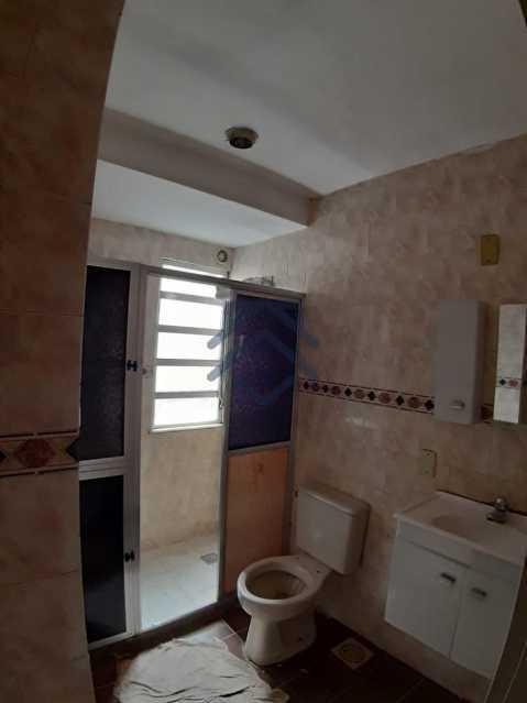 17 - Apartamento 2 quartos para alugar Inhaúma, Rio de Janeiro - R$ 600 - MEAP223720 - 18