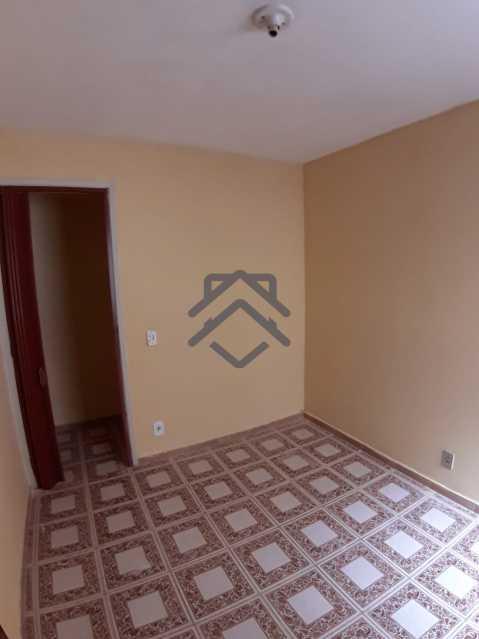 15 - Apartamento 2 quartos para alugar Inhaúma, Rio de Janeiro - R$ 600 - MEAP223720 - 16