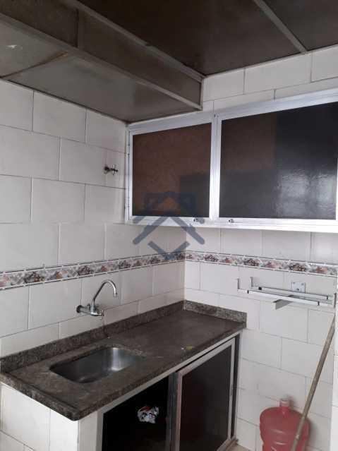 9 - Apartamento 2 quartos para alugar Inhaúma, Rio de Janeiro - R$ 600 - MEAP223720 - 10