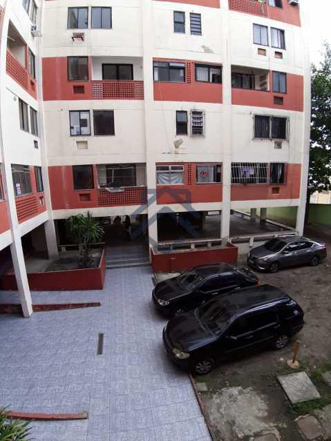 25 - Apartamento 2 quartos para alugar Inhaúma, Rio de Janeiro - R$ 600 - MEAP223720 - 26