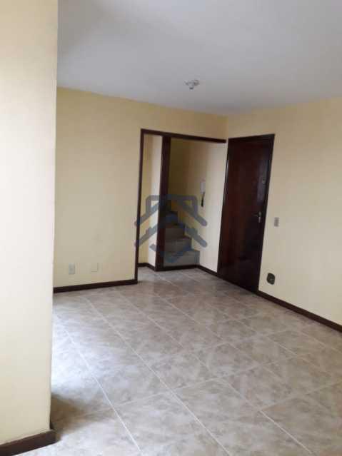 6 - Apartamento 2 quartos para alugar Inhaúma, Rio de Janeiro - R$ 600 - MEAP223720 - 7