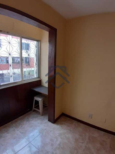 4 - Apartamento 2 quartos para alugar Inhaúma, Rio de Janeiro - R$ 600 - MEAP223720 - 5