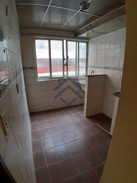 12 - Apartamento 2 quartos para alugar Inhaúma, Rio de Janeiro - R$ 600 - MEAP223720 - 13