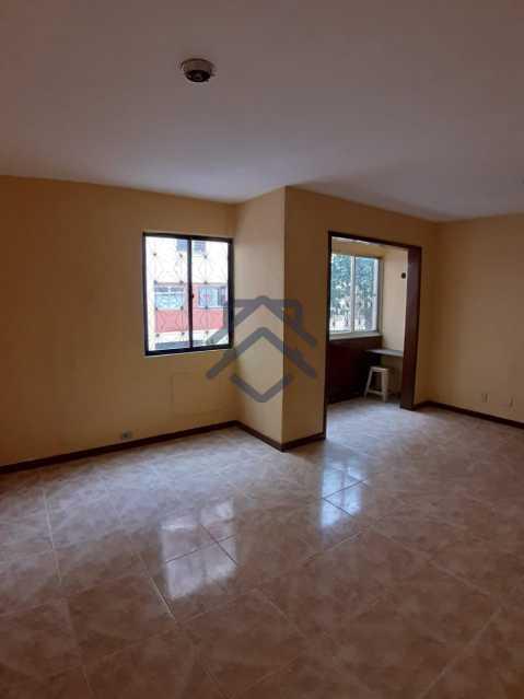 1 - Apartamento 2 quartos para alugar Inhaúma, Rio de Janeiro - R$ 600 - MEAP223720 - 1