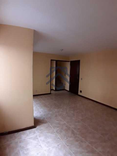 2 - Apartamento 2 quartos para alugar Inhaúma, Rio de Janeiro - R$ 600 - MEAP223720 - 3