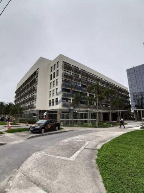14 - Sala Comercial 30m² para alugar Recreio dos Bandeirantes, Barra e Adjacências,Rio de Janeiro - R$ 790 - TJSL23819 - 15
