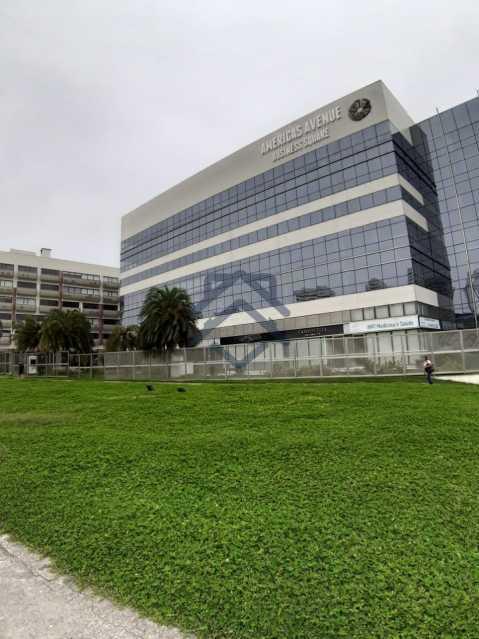 12 - Sala Comercial 30m² para alugar Recreio dos Bandeirantes, Barra e Adjacências,Rio de Janeiro - R$ 790 - TJSL23819 - 13