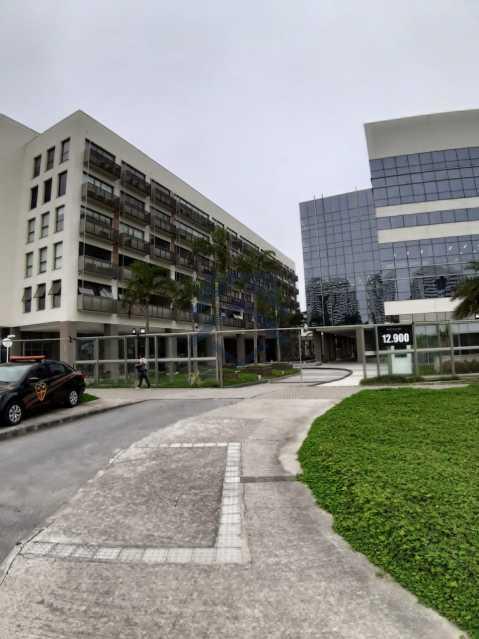 13 - Sala Comercial 30m² para alugar Recreio dos Bandeirantes, Barra e Adjacências,Rio de Janeiro - R$ 790 - TJSL23819 - 14