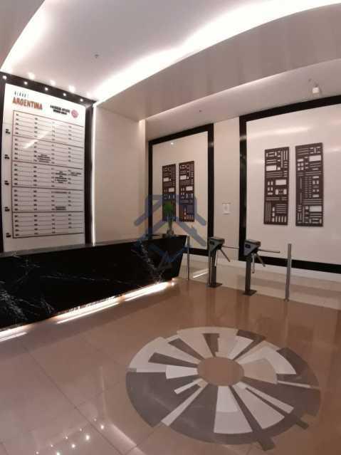 16 - Sala Comercial 30m² para alugar Recreio dos Bandeirantes, Barra e Adjacências,Rio de Janeiro - R$ 790 - TJSL23819 - 17