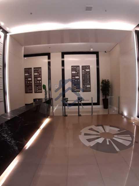 17 - Sala Comercial 30m² para alugar Recreio dos Bandeirantes, Barra e Adjacências,Rio de Janeiro - R$ 790 - TJSL23819 - 18