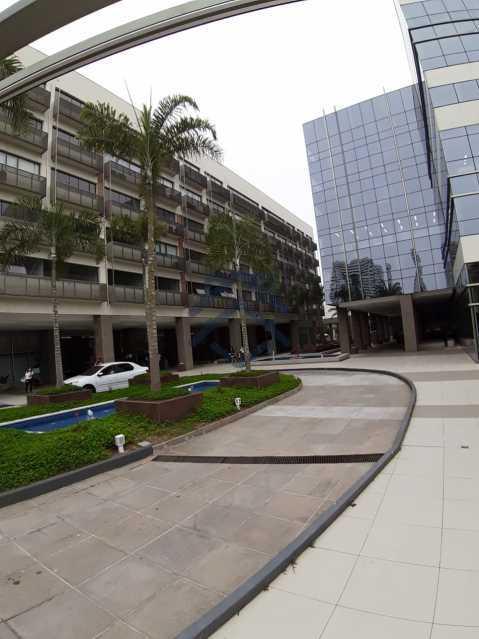 15 - Sala Comercial 30m² para alugar Recreio dos Bandeirantes, Barra e Adjacências,Rio de Janeiro - R$ 790 - TJSL23819 - 16