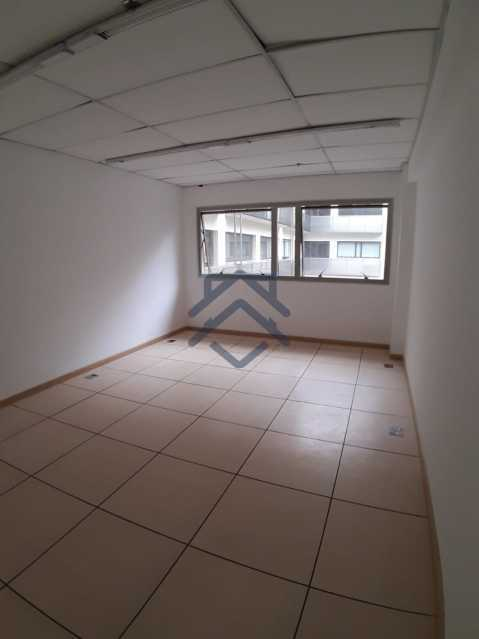 6 - Sala Comercial 30m² para alugar Recreio dos Bandeirantes, Barra e Adjacências,Rio de Janeiro - R$ 790 - TJSL23819 - 7