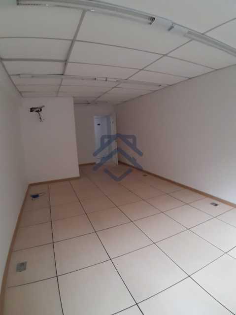 4 - Sala Comercial 30m² para alugar Recreio dos Bandeirantes, Barra e Adjacências,Rio de Janeiro - R$ 790 - TJSL23819 - 5