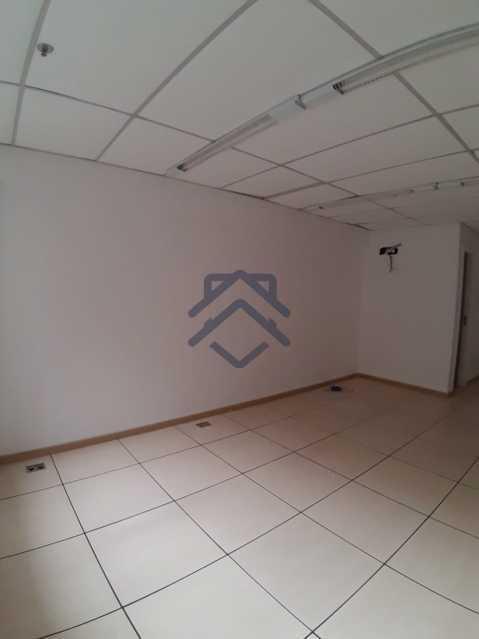 7 - Sala Comercial 30m² para alugar Recreio dos Bandeirantes, Barra e Adjacências,Rio de Janeiro - R$ 790 - TJSL23819 - 8