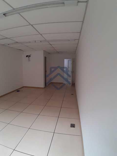 5 - Sala Comercial 30m² para alugar Recreio dos Bandeirantes, Barra e Adjacências,Rio de Janeiro - R$ 790 - TJSL23819 - 6
