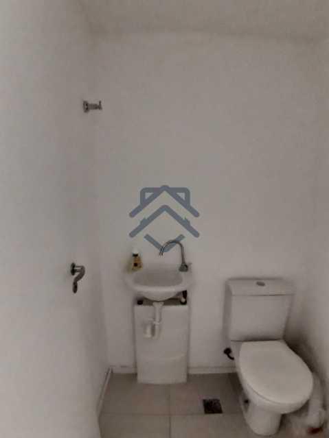 10 - Sala Comercial 30m² para alugar Recreio dos Bandeirantes, Barra e Adjacências,Rio de Janeiro - R$ 790 - TJSL23819 - 11