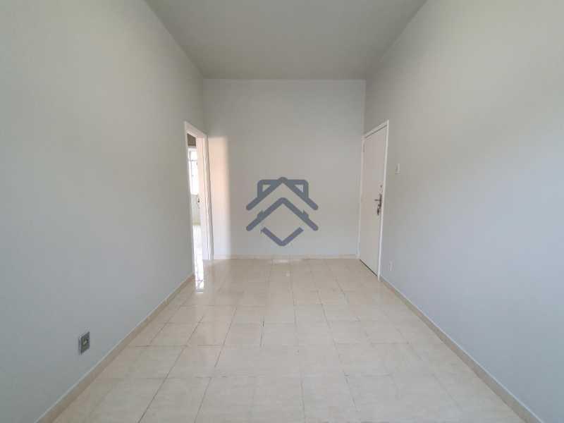 WhatsApp Image 2021-03-18 at 1 - Ótimo apartamento 2 quartos na Tijuca - TJAP21611 - 1