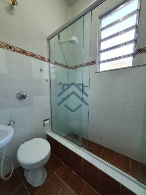 WhatsApp Image 2021-03-18 at 1 - Ótimo apartamento 2 quartos na Tijuca - TJAP21611 - 12