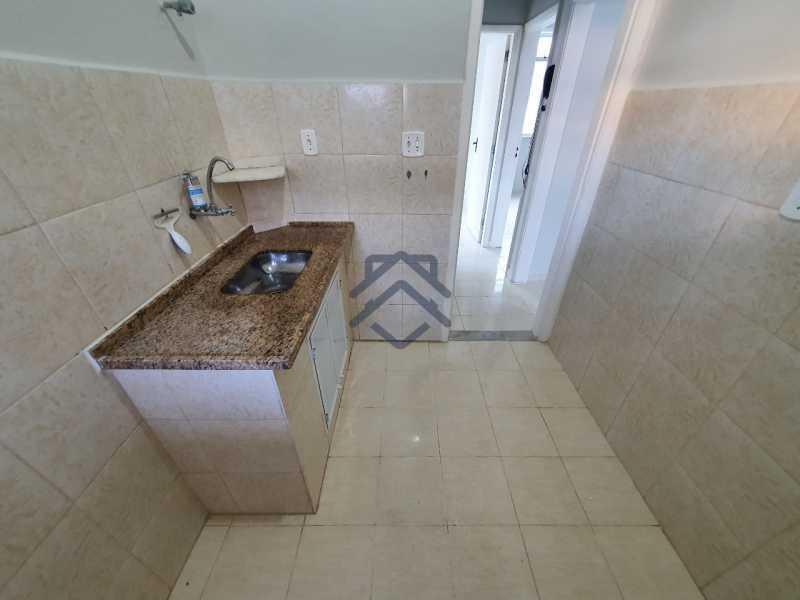 WhatsApp Image 2021-03-18 at 1 - Ótimo apartamento 2 quartos na Tijuca - TJAP21611 - 16