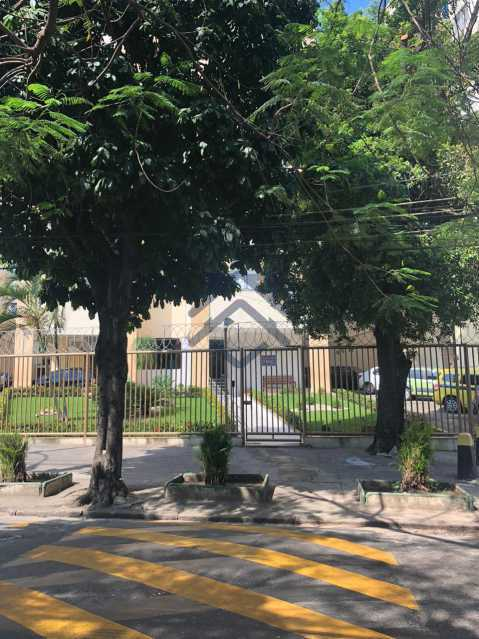 23 - Apartamento para alugar Rua Capitão Jesus,Cachambi, Méier e Adjacências,Rio de Janeiro - R$ 800 - MEAP11811 - 27