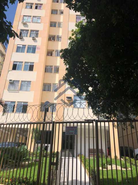 24 - Apartamento para alugar Rua Capitão Jesus,Cachambi, Méier e Adjacências,Rio de Janeiro - R$ 800 - MEAP11811 - 28