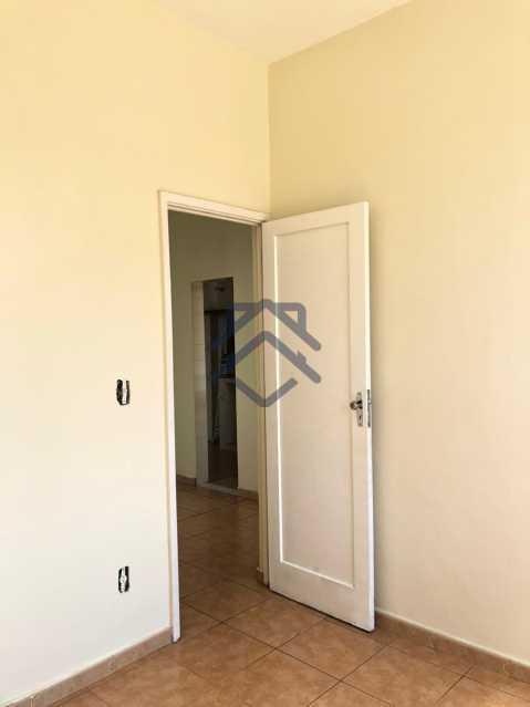 13 - Apartamento para alugar Rua Capitão Jesus,Cachambi, Méier e Adjacências,Rio de Janeiro - R$ 800 - MEAP11811 - 14