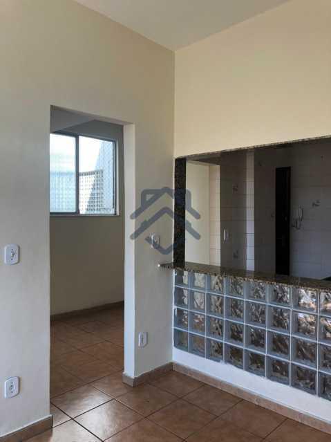 3 - Apartamento para alugar Rua Capitão Jesus,Cachambi, Méier e Adjacências,Rio de Janeiro - R$ 800 - MEAP11811 - 4