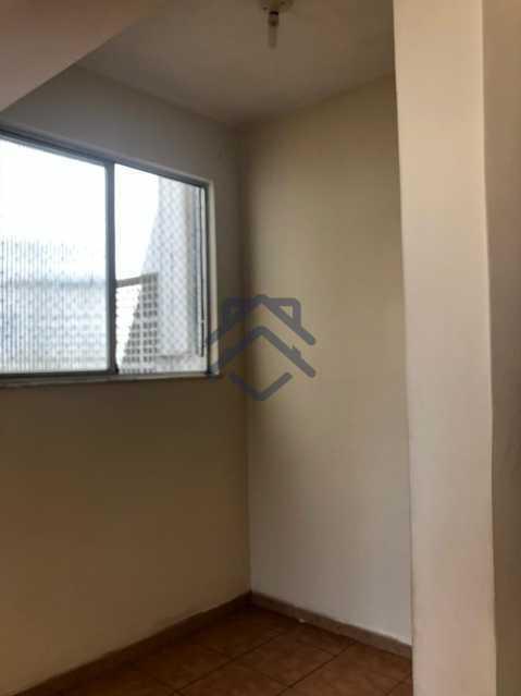 16 - Apartamento para alugar Rua Capitão Jesus,Cachambi, Méier e Adjacências,Rio de Janeiro - R$ 800 - MEAP11811 - 17