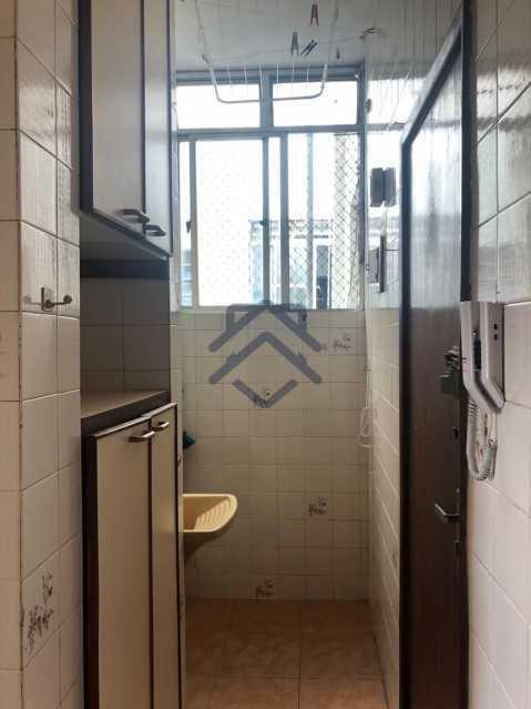 6 - Apartamento para alugar Rua Capitão Jesus,Cachambi, Méier e Adjacências,Rio de Janeiro - R$ 800 - MEAP11811 - 7