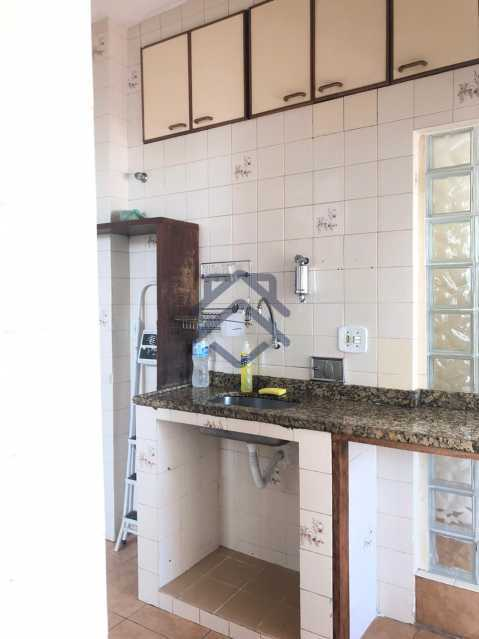 5 - Apartamento para alugar Rua Capitão Jesus,Cachambi, Méier e Adjacências,Rio de Janeiro - R$ 800 - MEAP11811 - 6