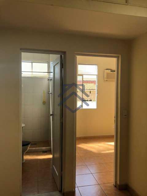 15 - Apartamento para alugar Rua Capitão Jesus,Cachambi, Méier e Adjacências,Rio de Janeiro - R$ 800 - MEAP11811 - 16