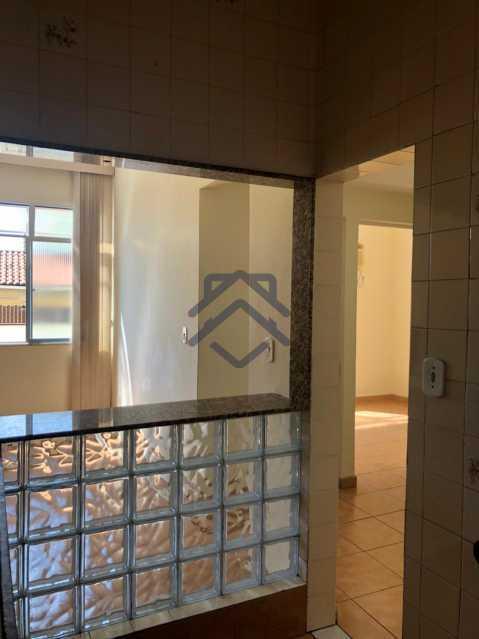 7 - Apartamento para alugar Rua Capitão Jesus,Cachambi, Méier e Adjacências,Rio de Janeiro - R$ 800 - MEAP11811 - 8